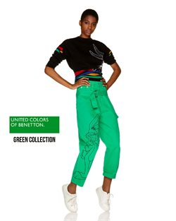 Offers from United Colors of Benetton in the Sydney NSW catalogue