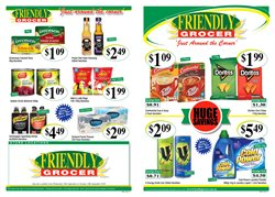 Grocery offers in the Friendly Grocer catalogue in Lithgow NSW