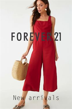 Offers from Forever 21 in the Sydney NSW catalogue