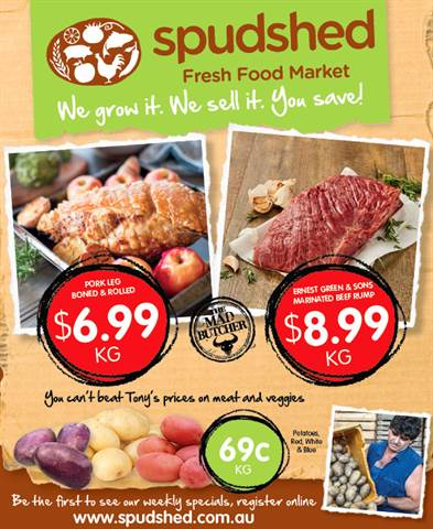 Supermarkets in Bunbury - Offers, catalogues and leaflets