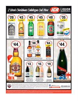 Offers from Sims Supermarket in the Melbourne VIC catalogue