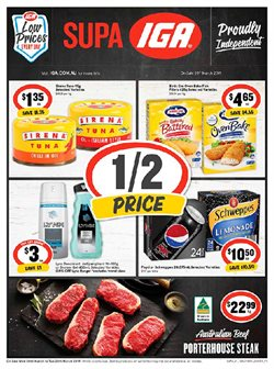 Offers from Ritchies in the Melbourne VIC catalogue