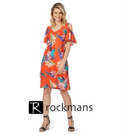 Offers from Rockmans in the Brisbane QLD catalogue