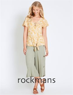 Rockmans catalogue ( Expired )