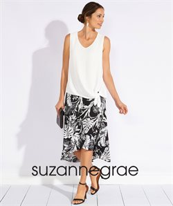 Clothing, Shoes & Accessories offers in the Suzanne Grae catalogue in Nelson Bay NSW