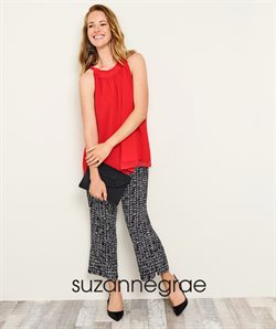 Offers from Suzanne Grae in the Adelaide SA catalogue