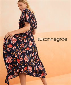 Suzanne Grae catalogue ( Expired )