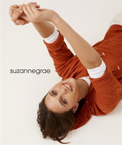 Suzanne Grae catalogue ( 24 days left )