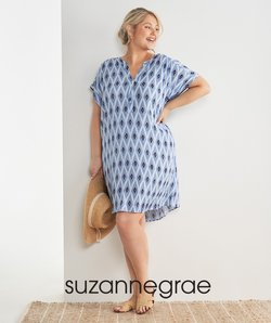 Clothing, Shoes & Accessories specials in the Suzanne Grae catalogue ( 24 days left)