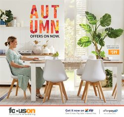Focus On Furniture catalogue ( Expired )