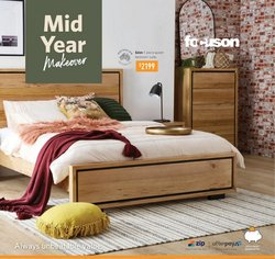Focus On Furniture specials in the Focus On Furniture catalogue ( Expired)