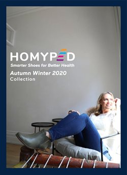 Clothing, Shoes & Accessories offers in the Homyped catalogue ( 10 days left )
