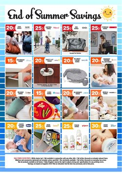 Kids, Toys & Babies offers in the Baby Kingdom catalogue ( 7 days left )