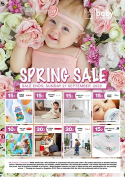 Kids, Toys & Babies offers in the Baby Kingdom catalogue in Sydney NSW ( Expires tomorrow )