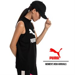 Clothing, Shoes & Accessories offers in the Puma catalogue in Sydney NSW