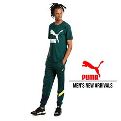 Sport offers in the Puma catalogue in Sydney NSW