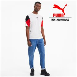 Puma catalogue ( More than one month )