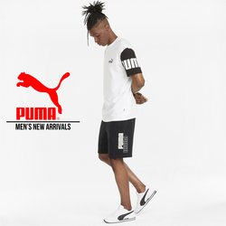 Sport specials in the Puma catalogue ( More than one month)