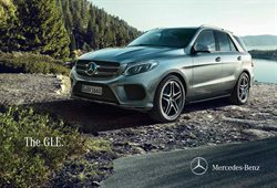 Cars, motorcycles & spares offers in the Mercedes-Benz catalogue in Bendigo VIC