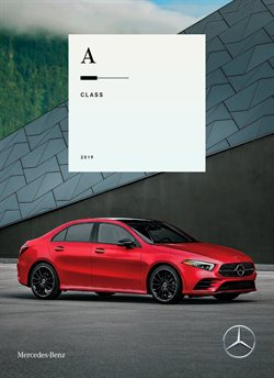 Mercedes-Benz catalogue ( Expired )