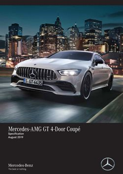 Mercedes-Benz catalogue ( More than one month )