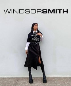 Windsor Smith specials in the Windsor Smith catalogue ( More than one month)