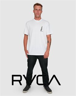RVCA catalogue ( More than one month )
