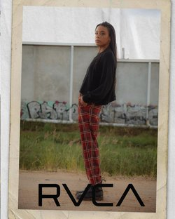 RVCA specials in the RVCA catalogue ( More than one month)