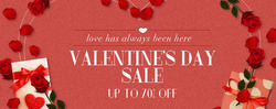 Valentine's Day offers in the Milanoo catalogue in Sydney NSW
