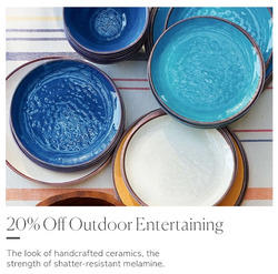 Offers from Pottery Barn in the Sydney NSW catalogue