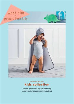 Offers from Pottery Barn Kids in the Sydney NSW catalogue