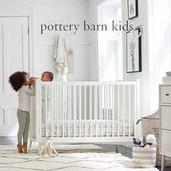 Pottery Barn Kids specials in the Pottery Barn Kids catalogue ( Expired)
