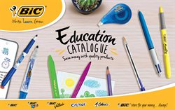 Bic catalogue ( More than one month )