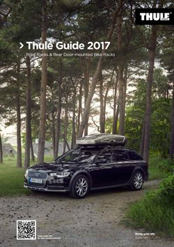 Offers from Thule in the Sydney NSW catalogue