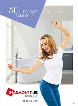 Offers from Beaumont Tiles in the Sydney NSW catalogue