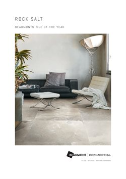 DIY & Garden offers in the Beaumont Tiles catalogue ( 2 days ago )