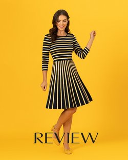 Clothing, Shoes & Accessories specials in the Review catalogue ( Expires today)