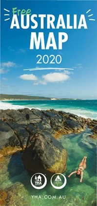 Travel & Leisure offers in the YHA catalogue in Sydney NSW ( More than one month )