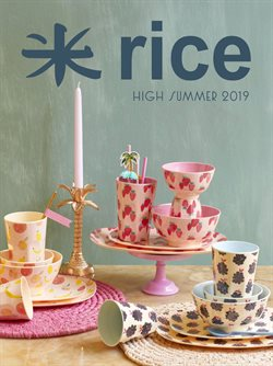 Offers from Rice in the Melbourne VIC catalogue