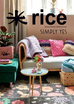Offers from Rice in the Brisbane QLD catalogue