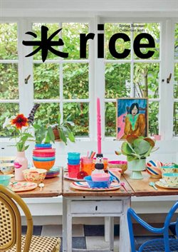 Christmas specials in the Rice catalogue ( 27 days left)