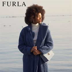 Furla catalogue ( More than one month )