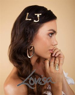 Offers from Lovisa Jewellery in the Brisbane QLD catalogue