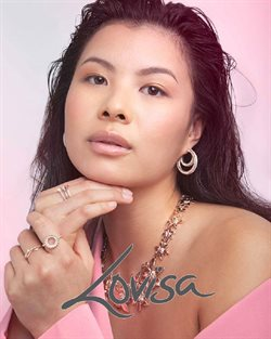 Offers from Lovisa Jewellery in the Canberra ACT catalogue