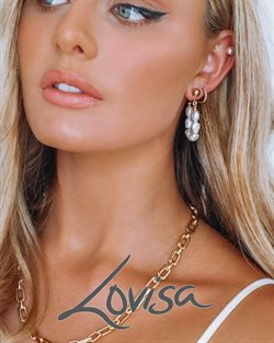 Lovisa Jewellery catalogue ( 26 days left )