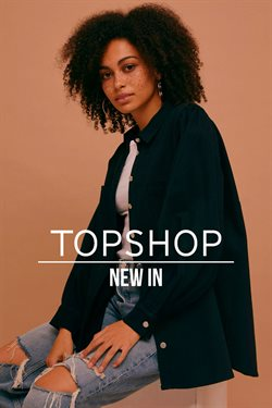 TOPSHOP catalogue ( 16 days left )