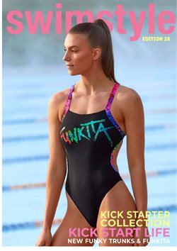 Funkita catalogue ( 2 days left )