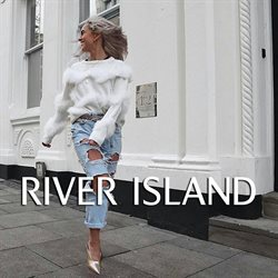 Offers from River Island in the Sydney NSW catalogue