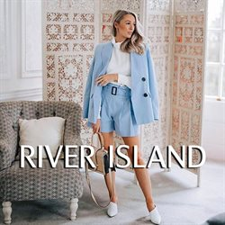 4e8bd0b565c5fe Offers from River Island in the Sydney NSW catalogue
