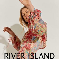 Clothing, Shoes & Accessories specials in the River Island catalogue ( Expires tomorrow)